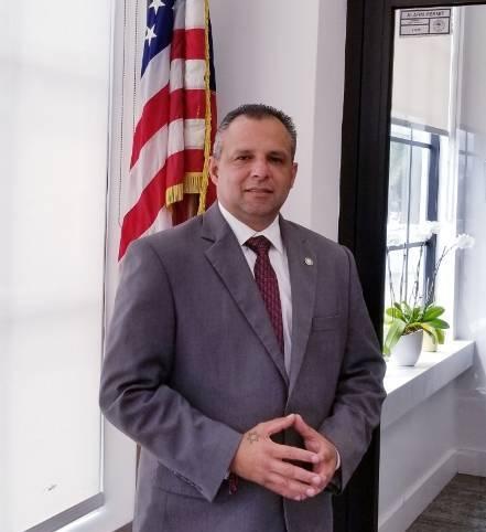 Marlon Chavez